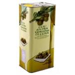 Масло оливковое экстра виржин