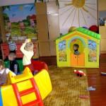 Свято у дитячому садочку