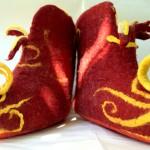 тапочки домашняя обувь